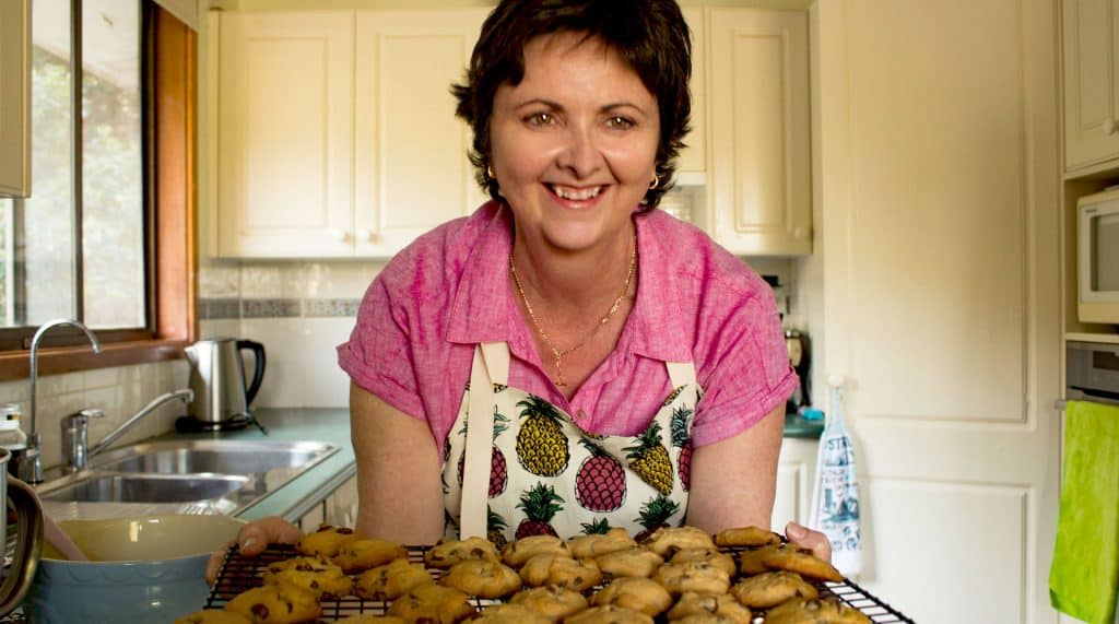 Redgum Cookies - Fresh From the Oven To You